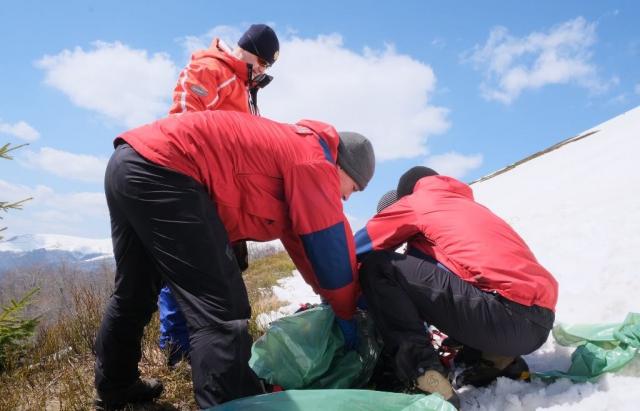 Загадкова смерть в горах: з'явилися нові подробиці загибелі туриста на Закарпатті (ФОТО, ВІДЕО)