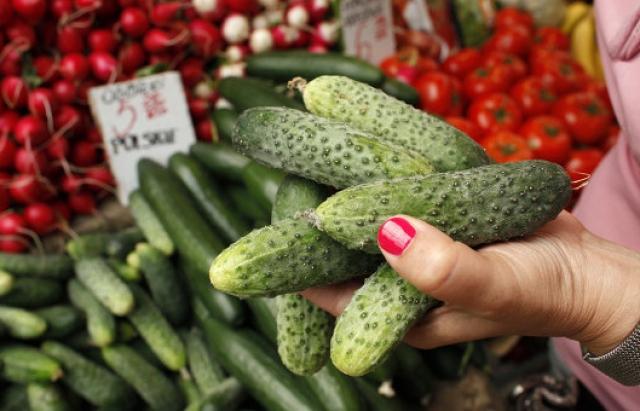 Ціни по-новому  для українців відчутно подорожчали овочі (ІНФОГРАФІКА) c8270d449845a