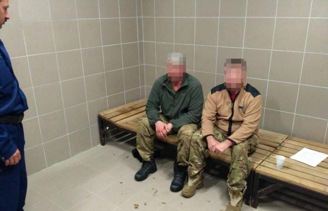 В Угорщині затримали 3-х провідників нелегалів із Закарпаття