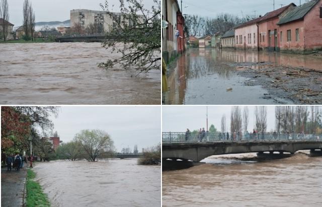 Відео дня: шокуючі кадри паводку на Закарпатті 1998 року