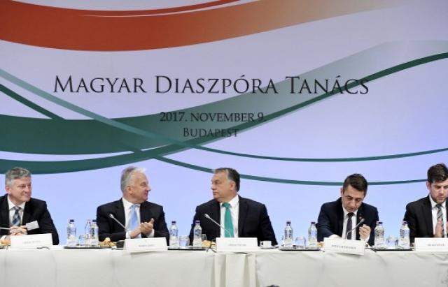 5 грудня прийматиме присягу 1 000 000-й громадянин Угорщини з числа діаспори. Можливо закарпатець (ФОТО)