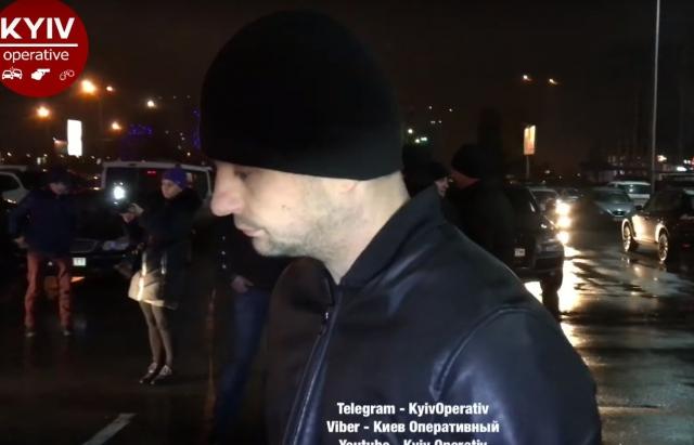 Мовчать як риба: 2 мукачівців, яких затримали у Києві з вибухівкою, відмовляються свідчити (ВІДЕО)