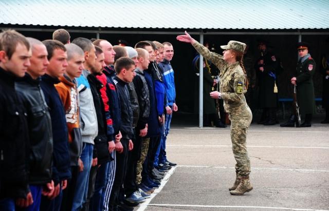 Близько 4500 закарпатців розшукуються за ухиляння від призову до армії (ВІДЕО)