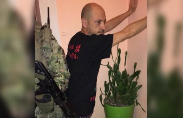 Докі постав перед судом: організатора приватного кордону на Закарпатті взяли під варту