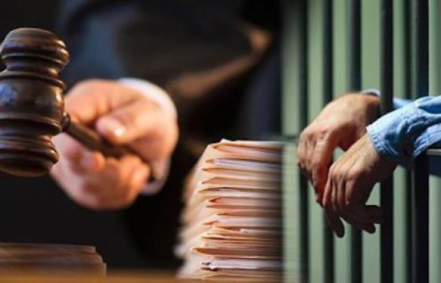Закарпатець за два розбої проведе у в'язниці 8 років