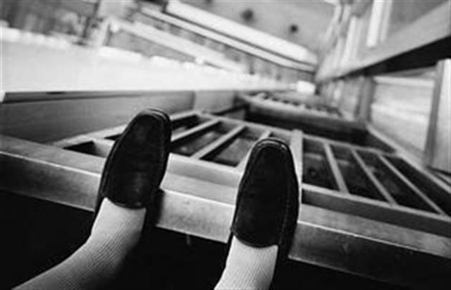 У Мукачеві 51-річна жінка вистрибнути з 5 поверху