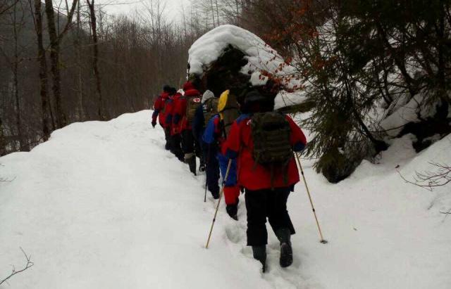 """Результат пошуку зображень за запитом """"гірські рятувальники  шукають зниклого туриста"""""""