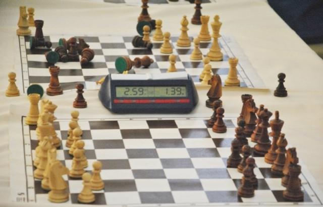 У Мукачево з'їдуться 70 юних шахістів з 6 областей України (ВІДЕО)