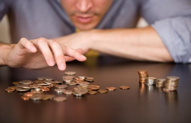 Стало відомо, яку середню зарплату отримують закарпатці