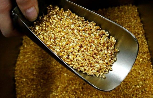 На Рахівщині виявили великі запаси золота