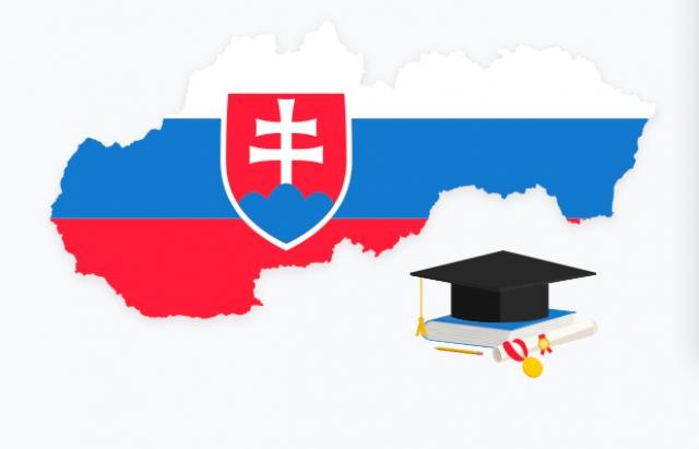 Навчання у Словаччині: Переваги та можливості для закарпатців