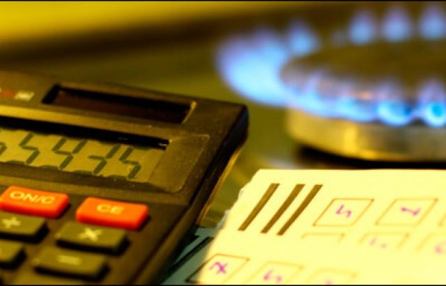 Навчились економити: українці спожили газу на 25% менше, ніж попередні роки