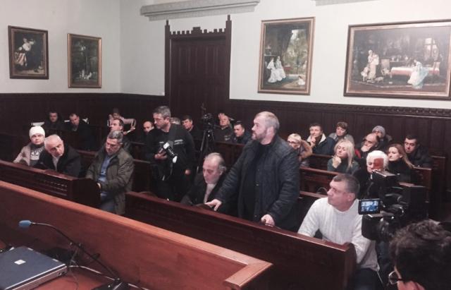 Муніципальна міліція Мукачева заробила минулоріч для міста 9 млн грн (ФОТО)