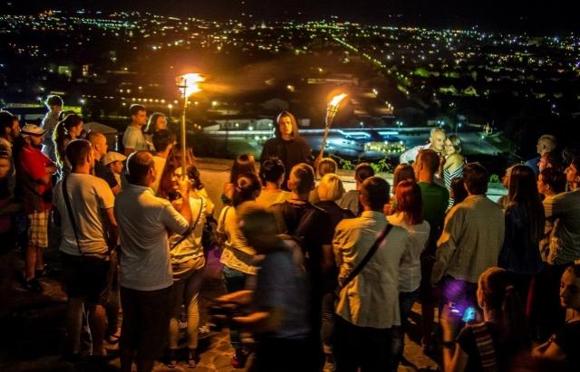 Відкриті екскурсії цієї неділі пройдуть в 4-х містах Закарпаття, запрошуємо