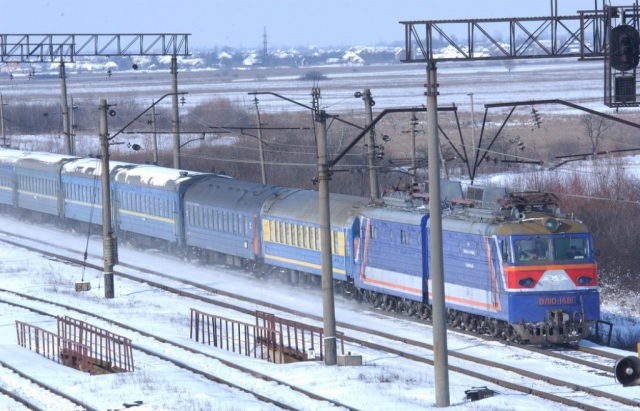 """""""Фу"""" подіяло? Укрзалізниця призначила 3 додаткові потяги на Закарпаття"""