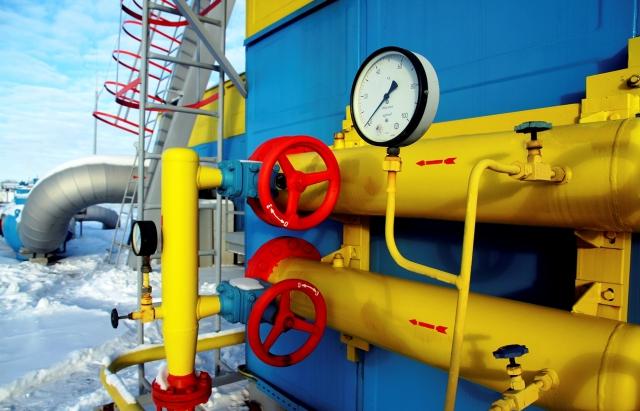 """Угорщина качатиме газ із Румунії, відмовляючись від послуг """"Газпрому"""""""