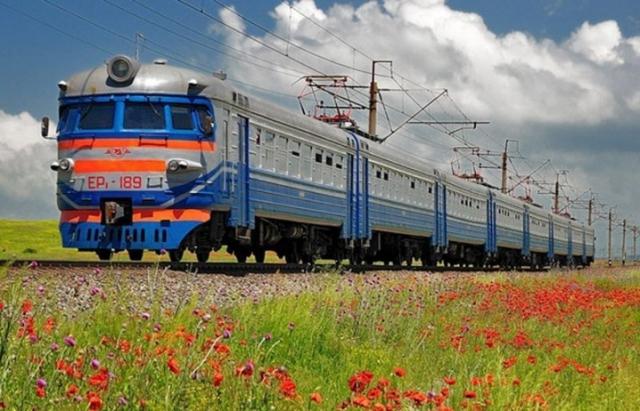 Щасливої дороги: У квітні ціна квитків на потяги збільшиться