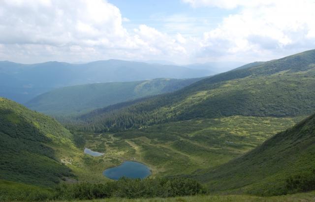 Народ проти Свидовця: екологи та активісти написали листа Мінекології (ФОТО)