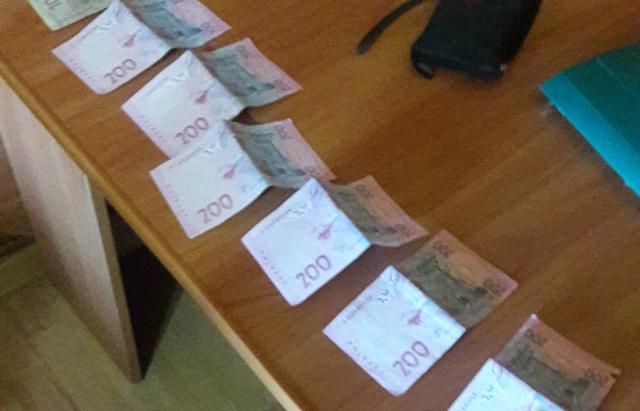 19-річна мешканка Свалявщини продала себе та знайому за 1500 гривень (ФОТО)