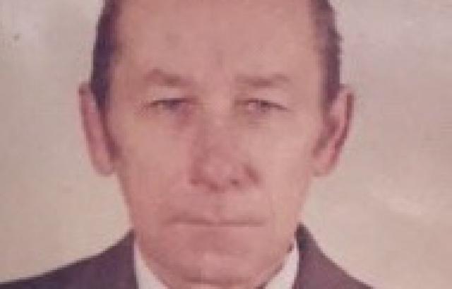 На Закарпатті зник 63-річний чоловік. Поліція просить допомогу у розшуку (ФОТО)