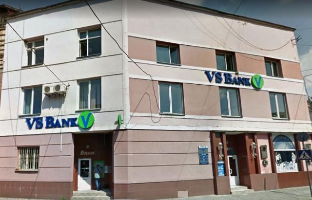 Пограбування банку в Мукачеві: до поліції звернулося 22 вкладники