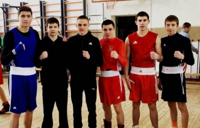 В Угорщину, представляти Україну, поїдуть боксери з Закарпаття