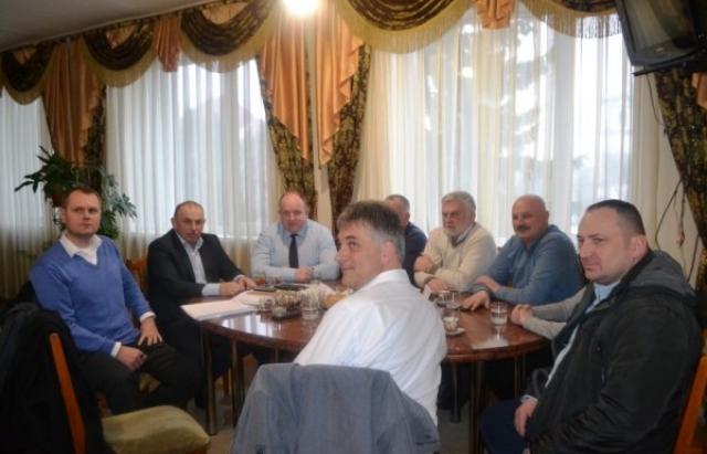 На Тячівщині інвестори з Чехії можуть відкрити німецький завод