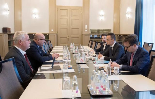 Офіційний Будапешт вже привітав розширення присутності ОБСЄ на Закарпатті