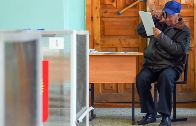 На виборах в угорський парламент на спецдільниці у Берегові проголосують 744 виборця