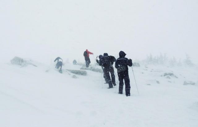 З початку року закарпатські рятувальники надали допомогу понад сотні туристів