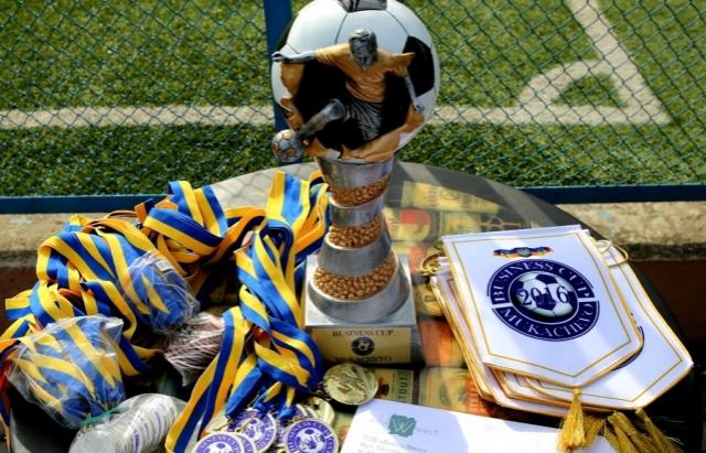 У Мукачеві стартує 3-й Business Cup