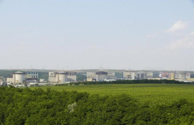В Румунії аварійно відключився енергоблок АЕС