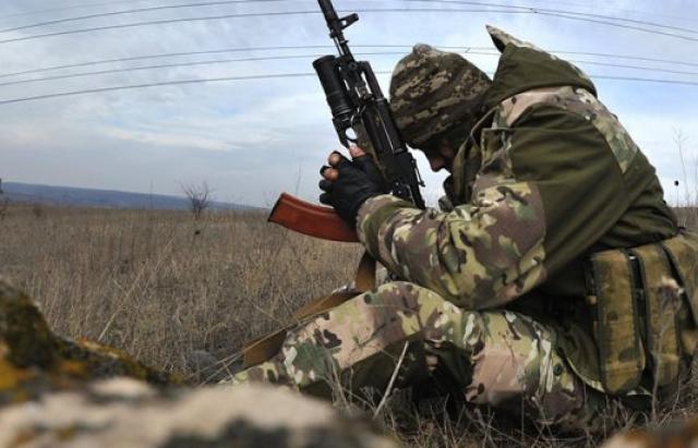 На сході обірвалось життя 21-річного військового з Мукачівщини 40e380355a94b