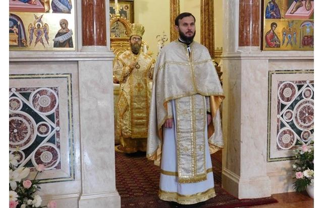 Папа Франциск призначив закарпатця греко-католицьким єпископом в Угорщині (ФОТО)