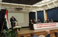 На зборах КМКС у Берегові говорили про майбутнє та засудили намагання СБУ налякати закарпатських угорців (ФОТО)