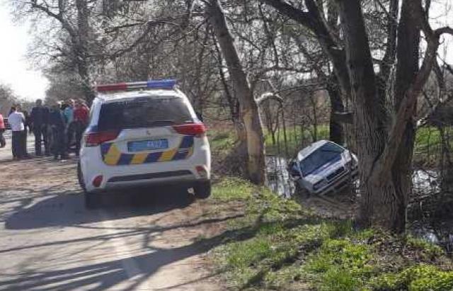 ДТП на Берегівщині: Водій поліцейської Skoda розповів свою версію події. Інші подробиці (ВІДЕО)