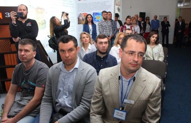 Енергоефективне Мукачево: У місті відкрили сучасний навчальний центр з використання природних ресурсів (ФОТО)