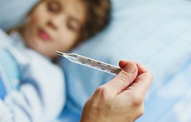 Кір все ще тримає Закарпаття у напрузі — 89 хворих за тиждень