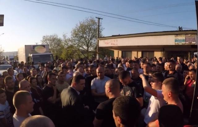 Вбивство на Тячівщині: В Ужгородському міськрайонному суді пояснили, як випустили 14-літнього закарпатця з-під варти