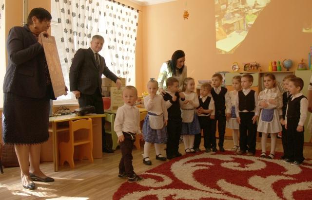 За гроші Угорщини відремонтовано ще 5 дитячих садочків на Берегівщині (ФОТО)