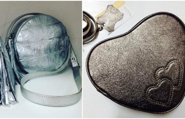Як мукачівка шиє модні жіночі сумки власноруч (ФОТО)  a0697b8c24527