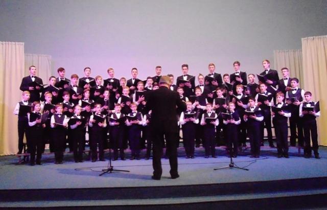 Для мукачівців влаштують свято хорової музики