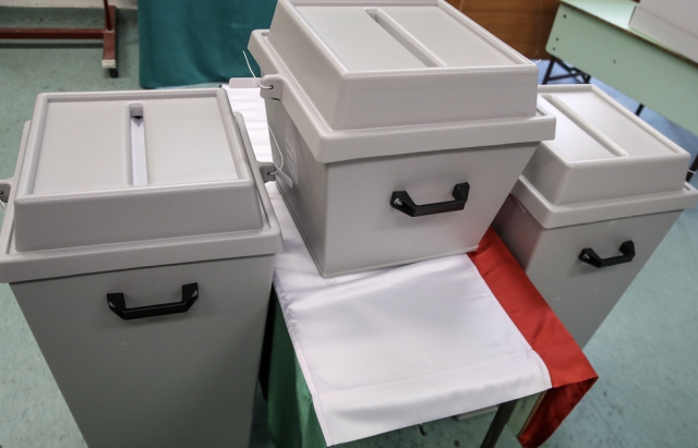 Закарпатець визнав, що організував тисячу голосів за партію Орбана. Справа дійшла до суду