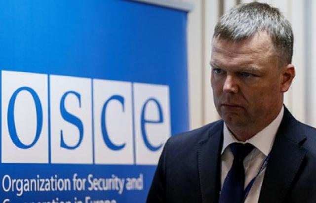 ОБСЄ: ситуація на Закарпатті є спокійною