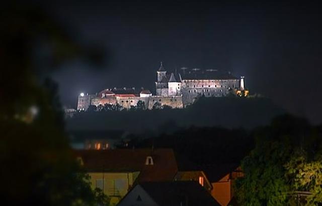 """Історичне занурення: У замку Паланок покажуть виставу """"Князь Федір Корятович"""""""