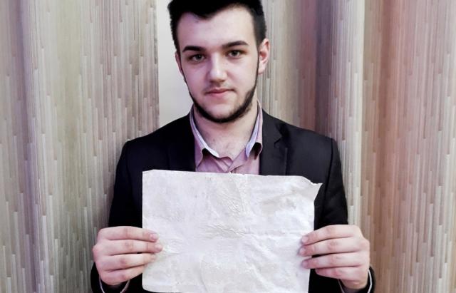 Винахід закарпатця потрапив у топ-33 українських стартапів