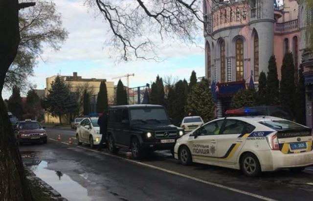 Викрадачів під суд: Поліція Закарпаття завершила розслідування щодо викрадення 29-річного ужгородця