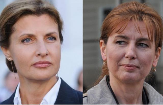 Дружини президентів України та Угорщини проведуть спільну акцію на Закарпатті