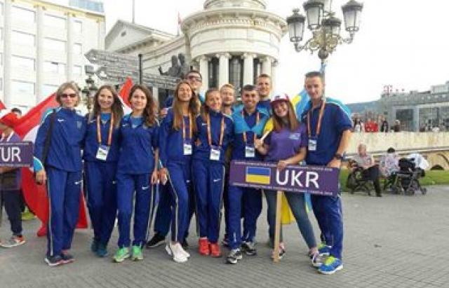 Закарпатець у складі збірної України з гірського бігу достойно виступив на чемпіонаті Європи