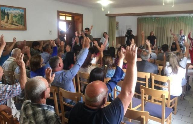 На громади, які хочуть приєднатися до Мукачева, чиниться тиск — Мінрегіонбуд